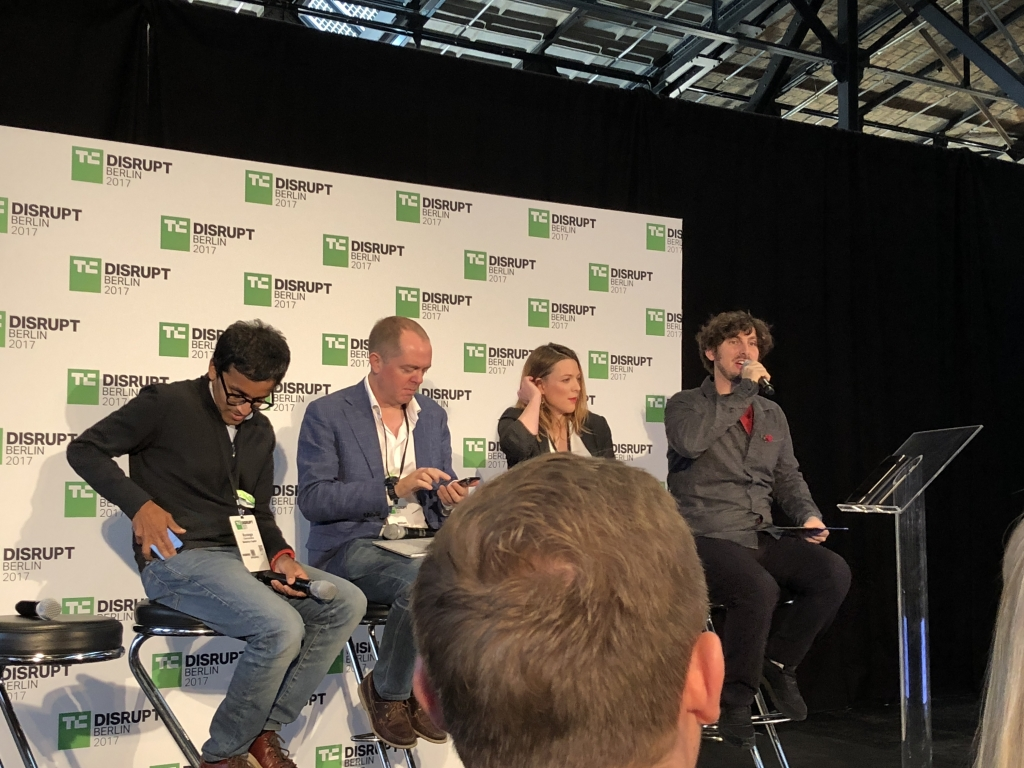 Panel on Artificial Intelligence