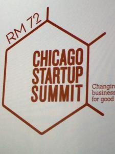 Chicago Startup Summit