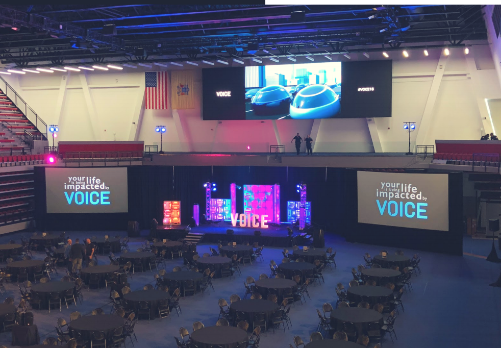 Voice 18, Newark, New Jersey