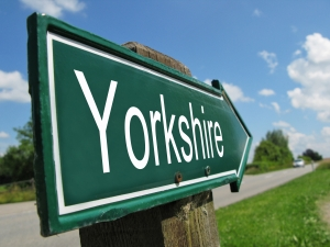 Exporting Yorkshire
